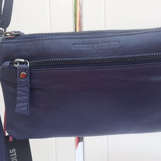 SALE Bonito Bag Midnight Blue