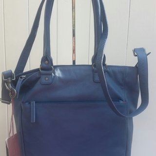 SALE Malibu Bag Denim Blue