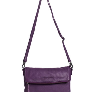 SALE Ipanema Bag  Shadow Purple
