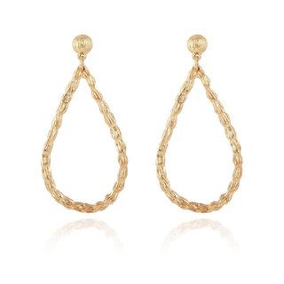 Bibi Liane earrings gold