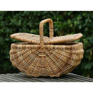 Picknickmanden