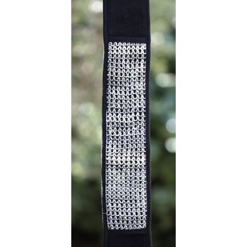 Lumière de Provence Zwarte scrubband