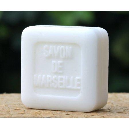 Gastenzeepjes Savon de Marseille mix