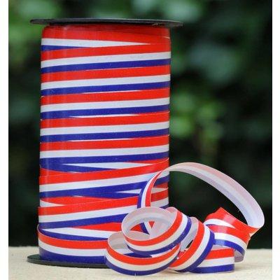 Krullint  tricolor