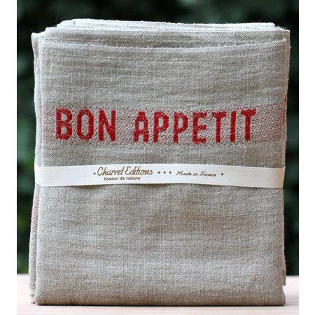 Placemat Bon Appetit