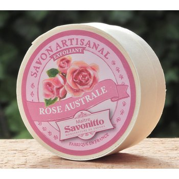 Maître Savonitto Zeep rozen