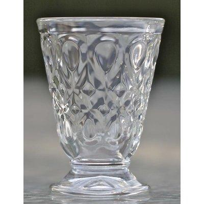 Lyonnais laag glas