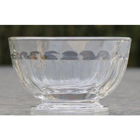 Périgord glazen schaaltje