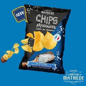 Chips en dips