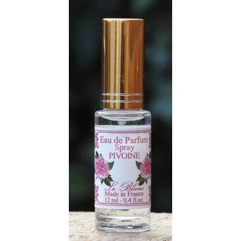 LeBlanc Eau de parfum pioenroos