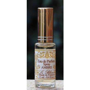 LeBlanc Eau de parfum amber