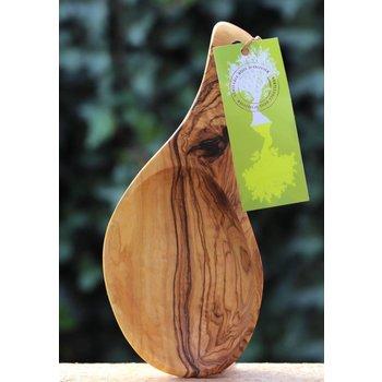 Lumière de Provence Tapasschaaltje hout