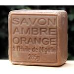 Blokken en plakken Savon de Marseille