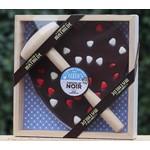 Chocolade met hart