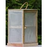 Franse bewaarkastjes en houten kistjes