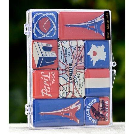 Set magneten Paris