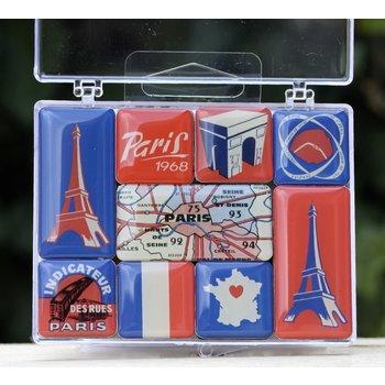 Editions A. Leconte Magneten Paris