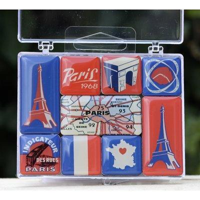 Magneten Paris