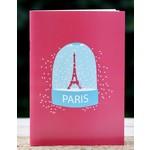 Franse notitieboekjes, schriften en schrijfwaren