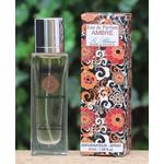 Luxe flacon eau de parfum van het merk leBlanc