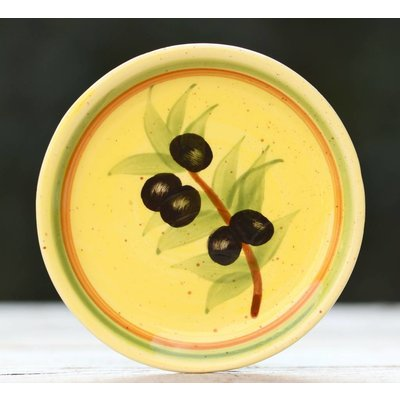 Schoteltje olijf
