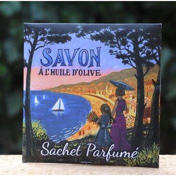 Savonnerie de Nyons Geurzakje Cote d'Azur