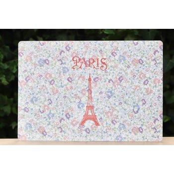 Editions A. Leconte Placemat Paris