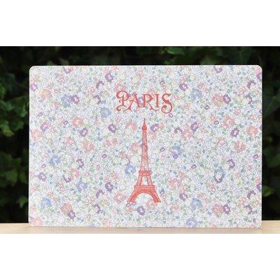Placemat Paris