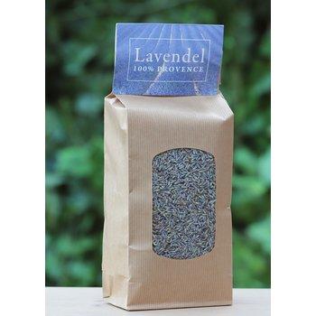 Lumière de Provence Zak losse lavendel