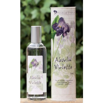 Provence & Nature EdT Viool
