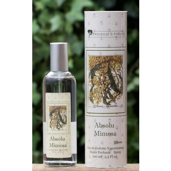 Provence & Nature EdT Mimosa