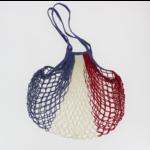 Producten in de kleuren van de Franse vlag