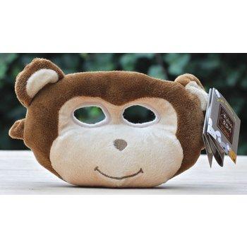 Histoire d'ours Masker aap