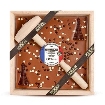 Le Comptoir de Mathilde Kistje chocolade Parijs