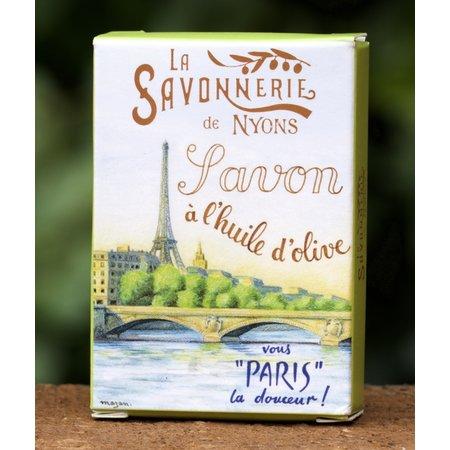 Doosje gastenzeepje Seine