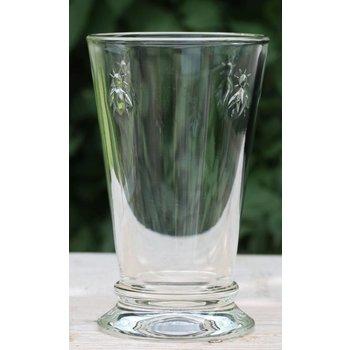 La Rochère Abeille hoog glas