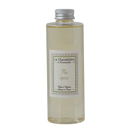 Navulling huisparfum the epicé