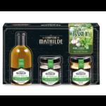 Cadeaupakketten met olijfolie