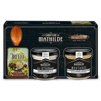 Pakketje truffelzout