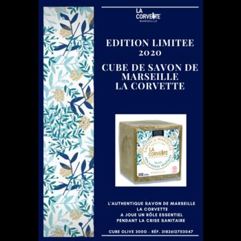 La Corvette Marseillezeep limited