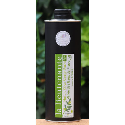 Bio olijfolie groene olijven