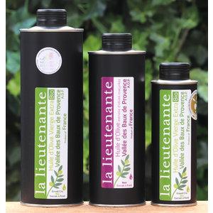 Biologische olijfolie Provence