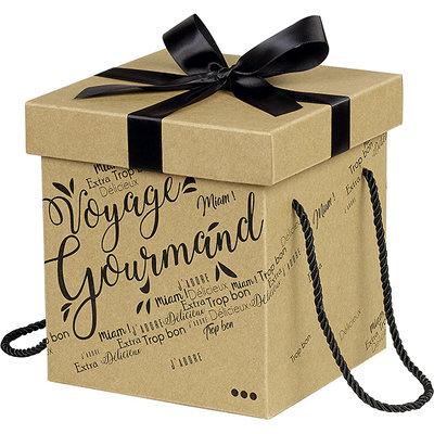 Pakket Gourmand