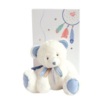 Doudou et Compagnie de Paris Blauwe beer klein