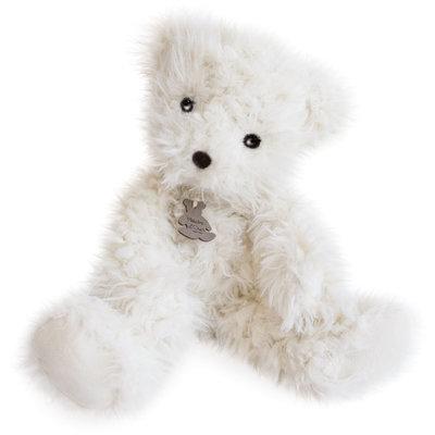 Grote witte beer