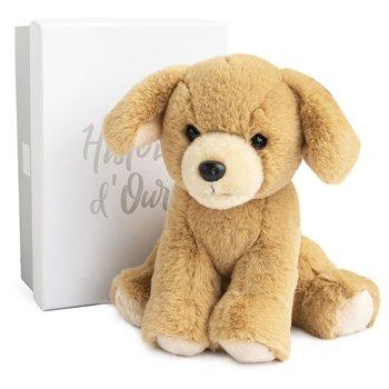 Histoire d'ours Knuffel hondje Maxime