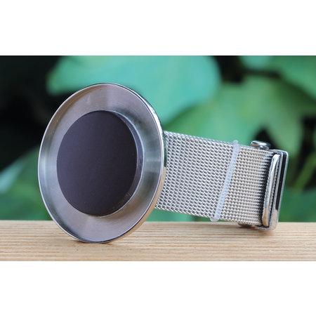 Armband  voor verwisselbare clips