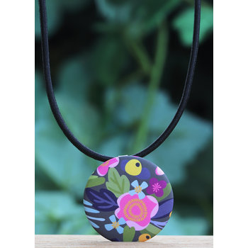 YaYa Factory Ketting losse clips