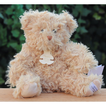 Histoire d'ours Knuffelbeer vintage