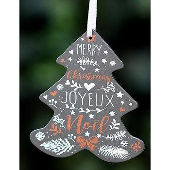 Lumière de Provence Hanger kerstboom
